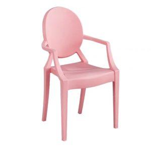 Children's Chair Hire London - Pink