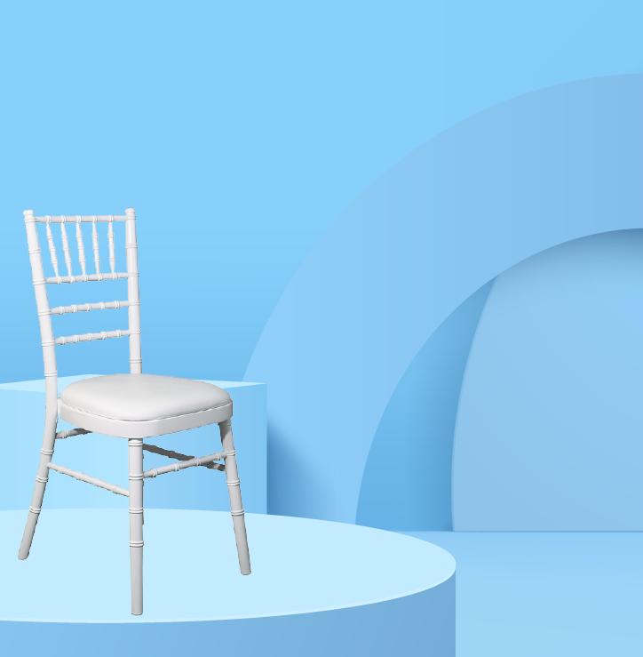Children's Chiavari Chair Hire London