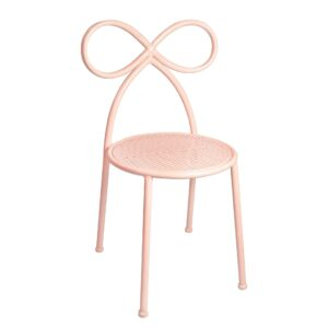Children's Kids Pink Bow Chair Hire London