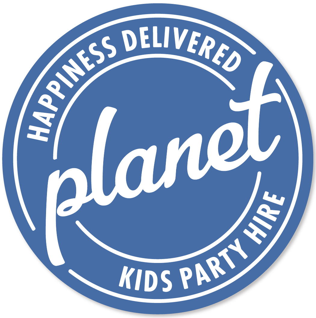 Planet Kids Party Hire